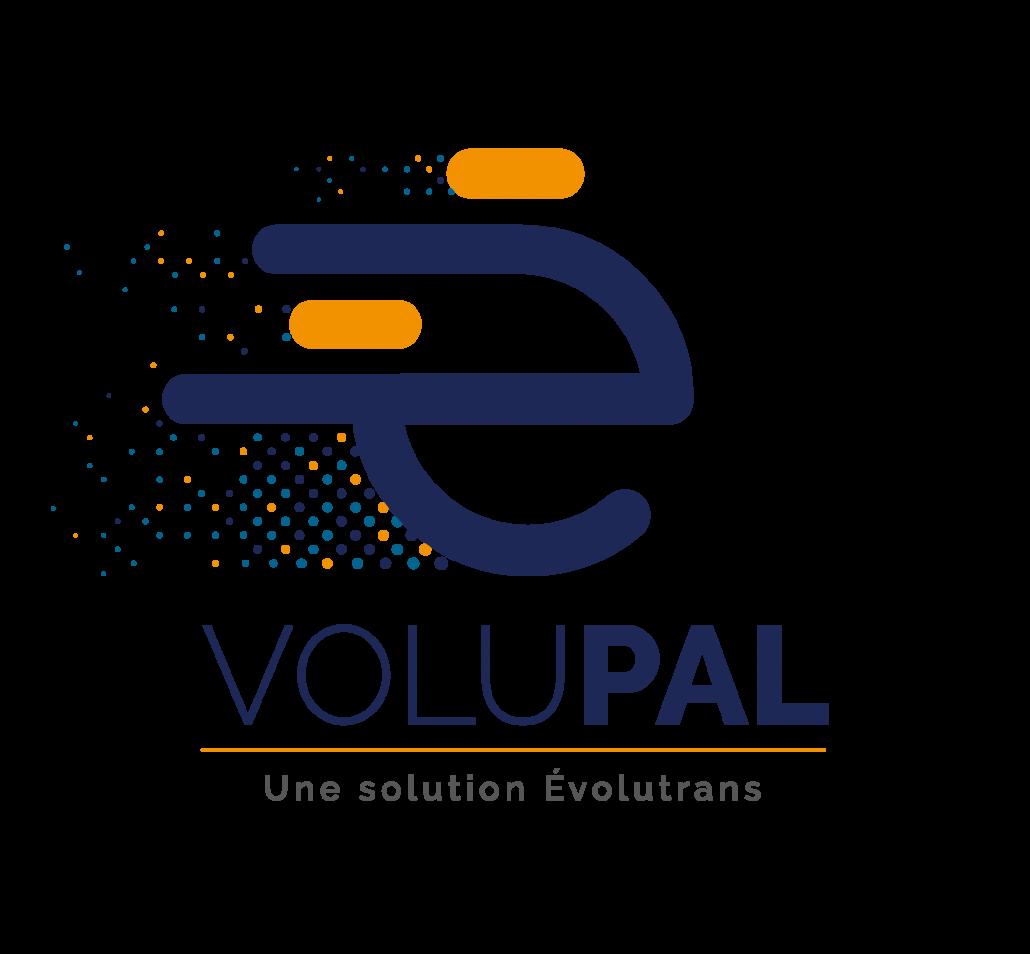 Logo Volupal Provence Distribution Logistique