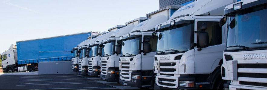 Transport livraison urgent express Provence Distribution Logistique