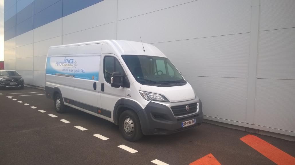 Transport urgent, livraison express Provence Distribution Logistique