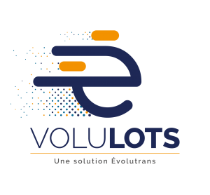 Logo Volulots Provence Distribution Logistique