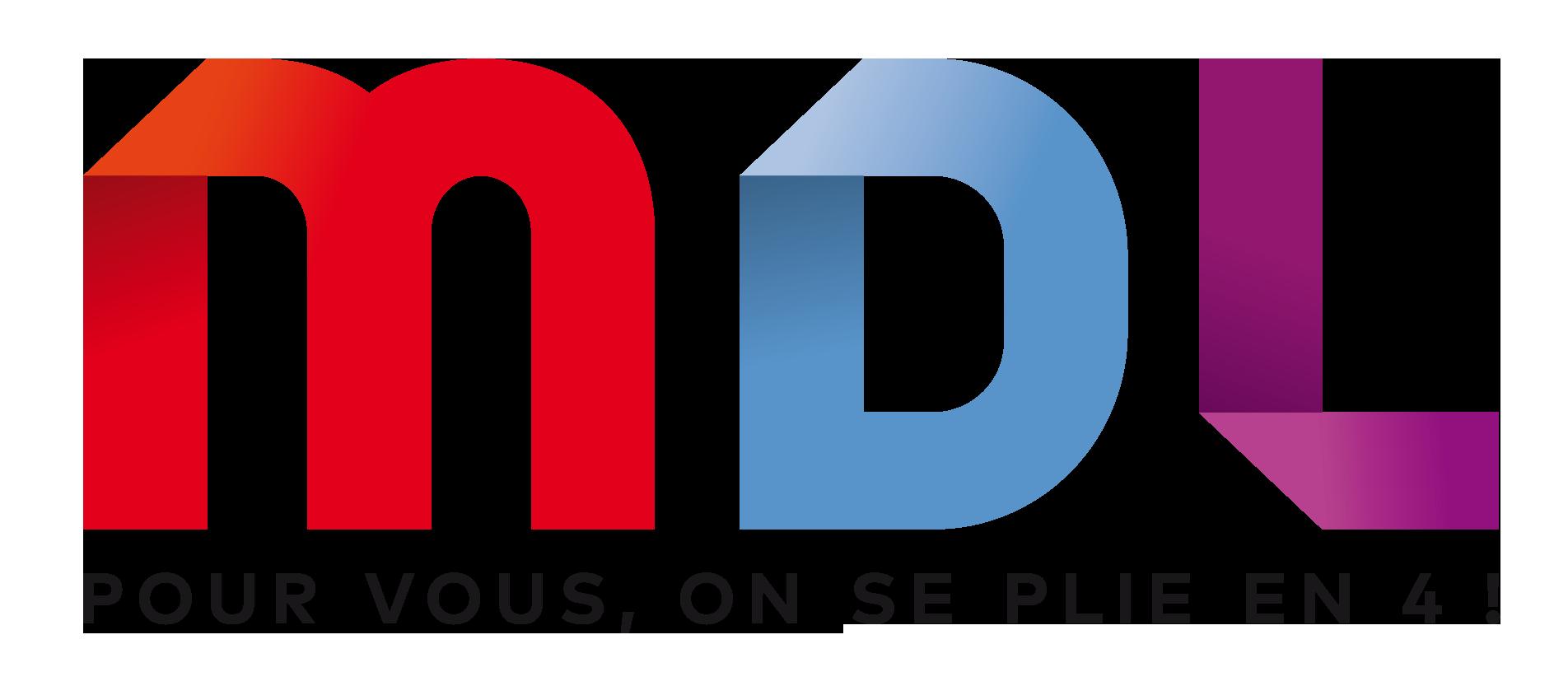 Logo de MDL NIMES 30 GAR