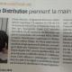 Provence Distribution Logistique dans L'Officiel des Transporteurs pour MDL